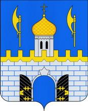 Герб Сергиев-Посадский район